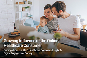 Healthcare Online Consumer Survey Ebook