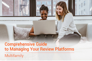 Comprehensive Guide Managing Your Reviews Multifamily