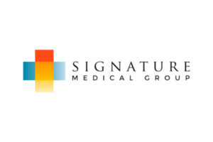 Signature medical group logo