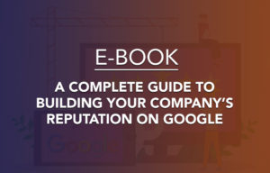 ebook-google-Reputation