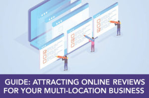Attract Online Reviews