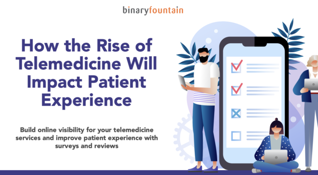 telemedicine-patient-experience-infographic