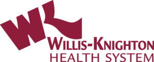 Willis-Knighton Health Systems Logo
